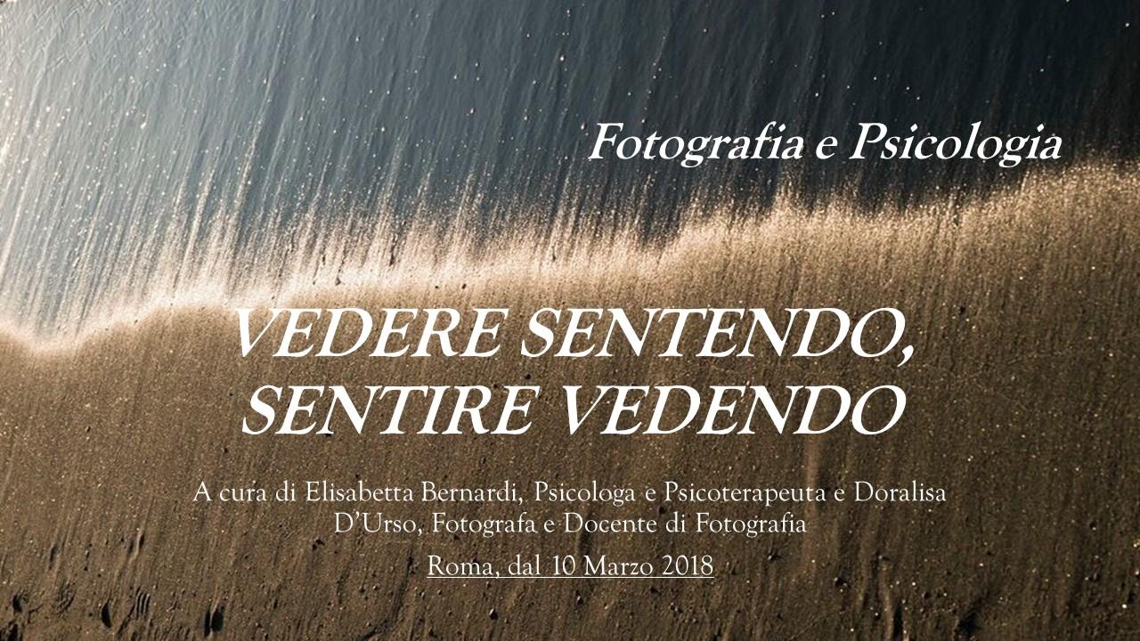 Corso di Fotografia e Psicologia