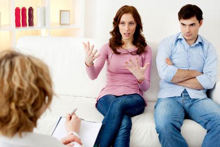 La comunicazione disfunzionale e la comunicazione efficace nella coppia